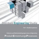 Steinbeis Engineering Studie 2012/2013 veröffentlicht