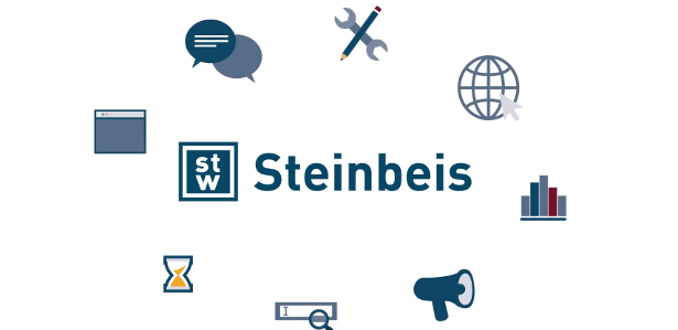 Image-Video: Steinbeis – Technologietransfer