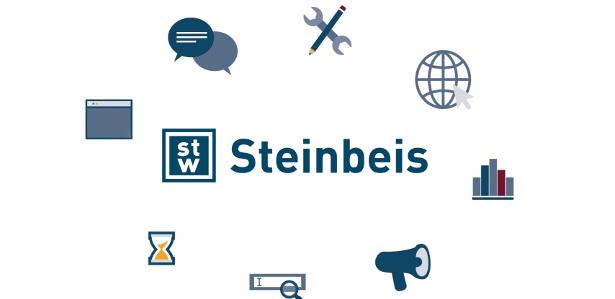 Image-Video: Steinbeis – Technologietransfer
