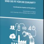 Tagungsband: Industrie 4.0 in KMU – Sind Sie fit für die Zukunft?